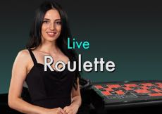 Live Roulette in Bet365